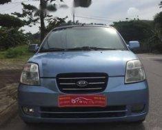Cần bán gấp Kia Morning năm sản xuất 2008, xe nhập xe gia đình, giá 142tr giá 142 triệu tại Hải Phòng