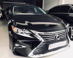 Cần bán gấp Lexus ES 250 năm sản xuất 2017, màu đen, nhập khẩu nguyên chiếc giá 2 tỷ 285 tr tại Tp.HCM