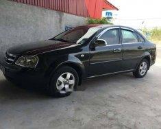 Bán ô tô Daewoo Lacetti 2010, màu đen, 193 triệu giá 193 triệu tại Ninh Bình