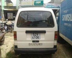 Bán Suzuki Carry năm sản xuất 2003, màu trắng  giá 79 triệu tại Lâm Đồng