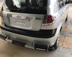 Bán xe Hyundai Getz sản xuất năm 2009, màu bạc giá 205 triệu tại Đắk Lắk