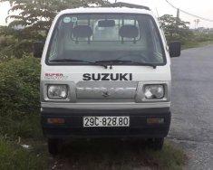 Bán Suzuki Super Carry Truck 1.0 MT đời 2016, màu trắng giá 185 triệu tại Hà Nội