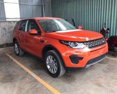 Land Rover Discovery Sport. Xe màu trắng, cam, đen, xanh, xám có sẵn, giao ngay với nhiều ưu đãi lớn giá 2 tỷ 398 tr tại Tp.HCM