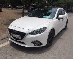 Cần bán lại xe Mazda 3 đời 2016, màu trắng như mới giá 635 triệu tại Bình Dương