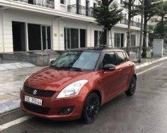 Cần bán gấp Suzuki Swift 1.4 AT đời 2015 giá cạnh tranh giá 435 triệu tại Hà Nội