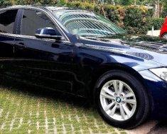 Cần bán BMW 320i 2015, màu xanh lam, xe nhập giá 1 tỷ 190 tr tại Tp.HCM