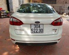 Cần bán Ford Fiesta Titanium 2013, màu trắng giá 385 triệu tại Hà Nội