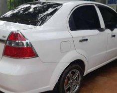 Bán ô tô Daewoo GentraX đời 2009, màu trắng giá 225 triệu tại Bình Phước