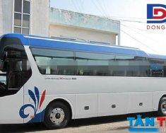 Xe khách 47 ghế Universe Tracomeco, máy Weichai 336 – 375 giá 2 tỷ 580 tr tại Tp.HCM