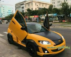 Bán xe Mazda 3 sản xuất 2005, hai màu chính chủ giá 280 triệu tại Đà Nẵng