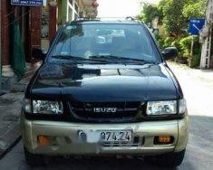 Bán Isuzu Gemini sản xuất năm 2004, màu đen chính chủ giá 195 triệu tại Ninh Bình