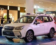 Bán xe Subaru Forester 2.0i-L đời 2018 màu trắng, đỏ, xanh, xám, đồng ưu đãi lớn, nhiều khuyến mãi nhiều quà tăng giá 1 tỷ 445 tr tại Tp.HCM