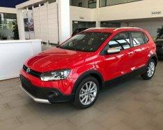 Bán Volkswagen Cross Polo có xe giao ngay, ưu đãi hấp dẫn, xe nhập nguyên chiếc từ Đức giá 725 triệu tại Khánh Hòa