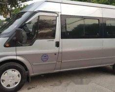 Bán Ford Transit Limited đời 2007, giá chỉ 235 triệu giá 235 triệu tại Hà Nội