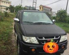 Chính chủ bán Isuzu Hi lander đời 2006, màu đen giá Giá thỏa thuận tại Thanh Hóa