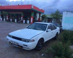 Bán Nissan Cefiro sản xuất 1993, màu trắng, nhập khẩu  giá 65 triệu tại Bình Định
