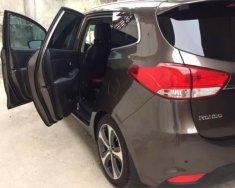 Chính chủ bán Kia Rondo 2.0GAT sản xuất 2015, màu nâu giá 600 triệu tại Khánh Hòa