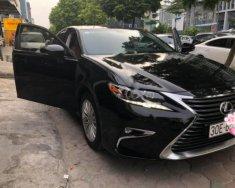 Cần bán gấp Lexus ES 250 đời 2016, màu đen, xe nhập chính chủ giá 2 tỷ 100 tr tại Hà Nội
