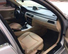 Bán BMW 3 Series 320i đời 2010, màu bạc như mới, giá chỉ 515 triệu giá 515 triệu tại Hà Nội