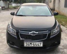 Cần bán Chevrolet Cruze năm 2010, màu đen  giá 295 triệu tại Hải Dương