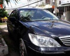 Gia đình bán xe Toyota Camry 2003, màu đen giá 315 triệu tại Cần Thơ