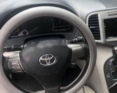 Bán ô tô Toyota Venza sản xuất năm 2009, màu xám, giá tốt giá 780 triệu tại Tp.HCM