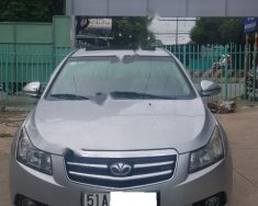 Bán xe Daewoo Lacetti CDX 2010, màu bạc, nhập khẩu số tự động giá 328 triệu tại Bình Dương