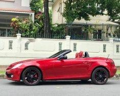 Bán xe Mercedes SLK 350 2009, màu đỏ  giá 938 triệu tại Tp.HCM