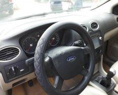 Cần bán xe Ford Focus đời 2007, màu đen ít sử dụng giá 240 triệu tại Đà Nẵng