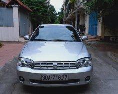 Chính chủ bán Kia Spectra đời 2005, màu bạc giá 110 triệu tại Hà Nội