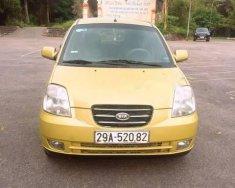 Cần bán gấp Kia Morning năm 2008, màu vàng, nhập khẩu chính chủ, giá chỉ 142 triệu giá 142 triệu tại Hải Phòng