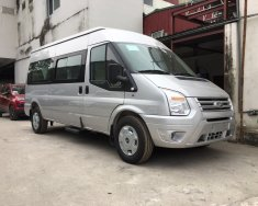 Xe Ford Transit 16 chỗ, bán giá tốt tại Ford An Đô đủ 3 phiên bản, đủ màu lựa chọn giá 805 triệu tại Hà Nội