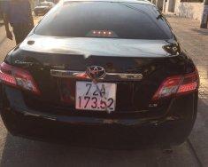 Bán Toyota Camry 2.4LE đời 2008, màu đen, nhập khẩu giá 620 triệu tại BR-Vũng Tàu