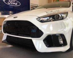 Cần bán xe Ford Focus RS năm 2018, màu trắng giá cạnh tranh giá 638 triệu tại Hà Nội