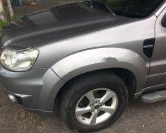 Bán Ford Escape năm 2009, màu bạc như mới, giá chỉ 375 triệu giá 375 triệu tại Đà Nẵng