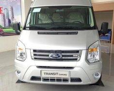 Bán xe Ford Transit 2018 sự lựa chọn đa dạng cho quý khách chạy hợp đồng, tuyến cố định giá 805 triệu tại Hà Nội