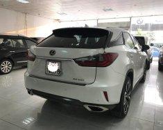 Bán Lexus RX 350 2016, màu trắng, xe nhập giá 3 tỷ 930 tr tại Hà Nội