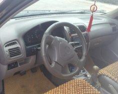 Cần bán lại xe Mazda 626 năm sản xuất 2001, màu đen giá 137 triệu tại Hà Nội