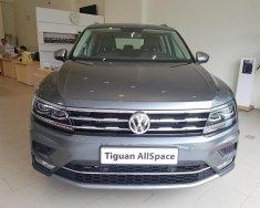 Bán Volkswagen Tiguan Allspace đời 2018, màu xám (ghi) - Hottline: 0931.618.658 giá 1 tỷ 699 tr tại Tây Ninh