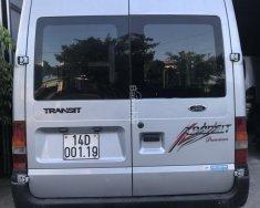 Bán ô tô Ford Transit năm sản xuất 2005, màu bạc giá 155 triệu tại Hà Nội