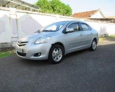 Xe Toyota Vios E năm sản xuất 2008, màu bạc, 273 triệu giá 273 triệu tại BR-Vũng Tàu