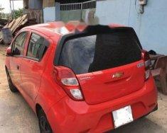Cần bán lại xe Chevrolet Spark Duo sản xuất 2018, màu đỏ, nhập khẩu còn mới, giá tốt giá 230 triệu tại Tp.HCM