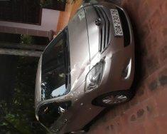 Cần bán gấp Toyota Vios năm 2010 giá cạnh tranh giá 255 triệu tại Phú Thọ