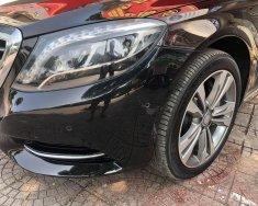 Cần bán xe Mercedes S500L 2015, màu đen giá 3 tỷ 480 tr tại Hà Nội
