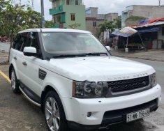 Bán LandRover Range Rover Supercharged sản xuất năm 2011, màu trắng, nhập khẩu nguyên chiếc còn mới giá 1 tỷ 680 tr tại Tp.HCM