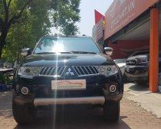 Bán Mitsubishi Pajero Sport 2.5 D AT đời 2014 giá 695 triệu tại Hà Nội