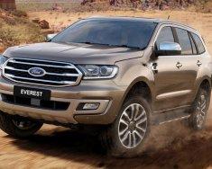 Bán Ford Everest chỉ 222 triệu có xe mới đi ngay giá 1 tỷ 112 tr tại BR-Vũng Tàu