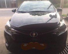 Gia đình bán Toyota Vios 2017, màu đen  giá 499 triệu tại Hải Phòng