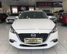Bán Mazda 3 1.5 AT 2018, màu trắng chính chủ, giá tốt giá 693 triệu tại Hải Phòng