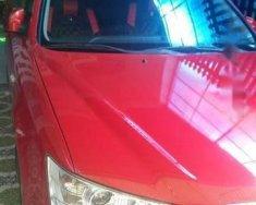 Chính chủ bán Hyundai Sonata 2.4L đời 2010, màu đỏ giá 600 triệu tại Cần Thơ